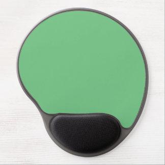 """""""Green"""" Gel Mouse Mats"""