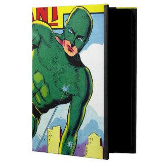Green Giant vintage comics