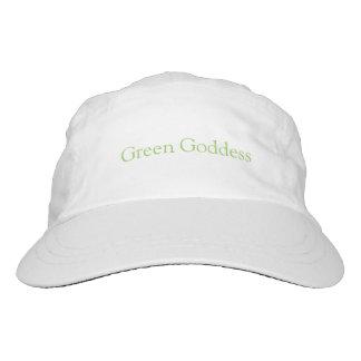 Green Goddess Hat