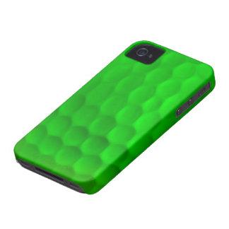 Green Golf Ball Iphone 4/4S Case