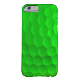 Green Golf Ball iPhone 6 case