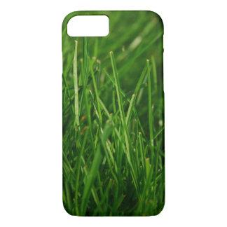 GREEN GRASS 1 iPhone 7 CASE