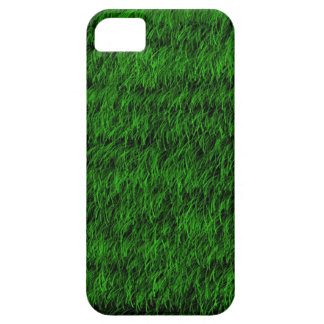 green grass background barely there iPhone 5 case
