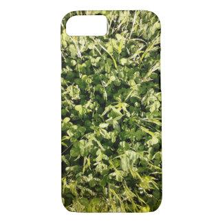 Green Grass iPhone 7 Case