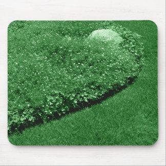Green Grass Mouse Mat