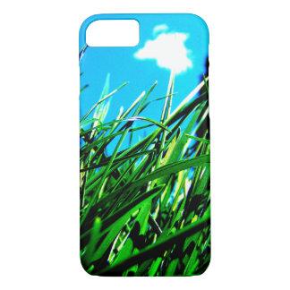 Green Grass Phone Case