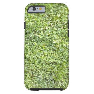 Green Grass Tough iPhone 6 Case