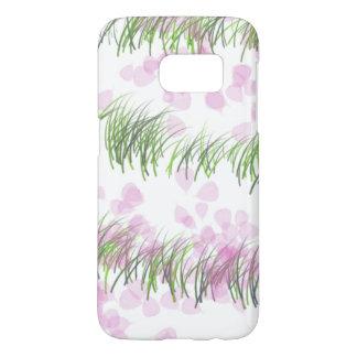 Green Grat Design Mobile Case