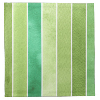 green great watercolor background - watercolor napkin
