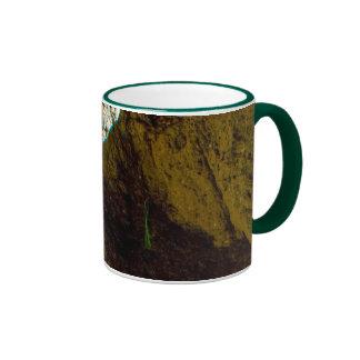 Green, Green Grass Coffee Mug