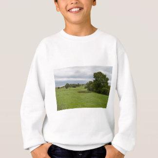 Green Green Grass Sweatshirt