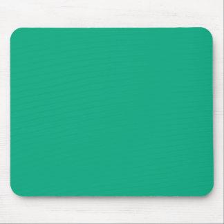 GREEN, GREEN, GREEN OF THE JUNGLE! (solid color) ~ Mouse Pad
