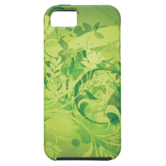Green Growth iPhone 5 Case