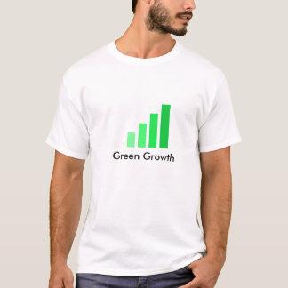 Green Growth T-Shirt