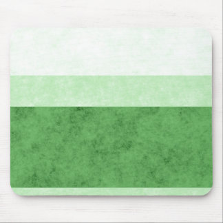 green grunge stripes mouse mats