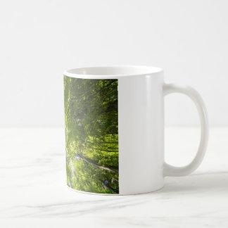 Green Guard, Yachila Coffee Mug