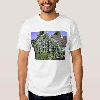 Green Habitat Peaks T Shirt