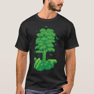 Green Hands T-Shirt