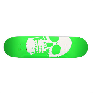 Green Hell Skateboard