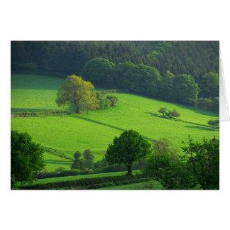 Green Hils Card