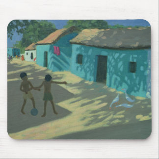 Green House India Mouse Pad