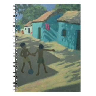 Green House India Notebook