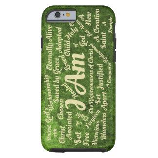 Green Identity Tough iPhone 6 Case