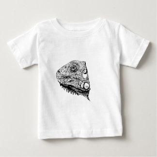 Green iguana baby T-Shirt
