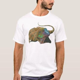green iguana T-Shirt