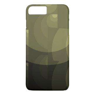 green iPhone 8 plus/7 plus case