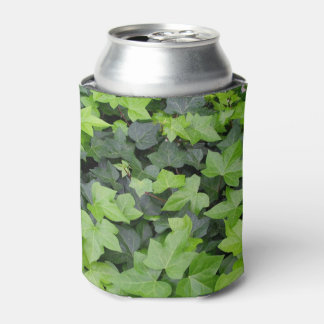 Green Ivy Can Cooler