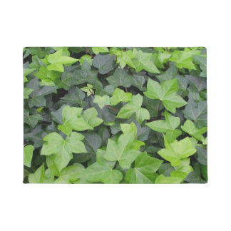 Green Ivy Doormat