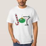 Green Joy Of Christmas T-Shirt