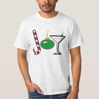 Green Joy Of Christmas T-Shirt