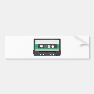 Green label Compact Cassette