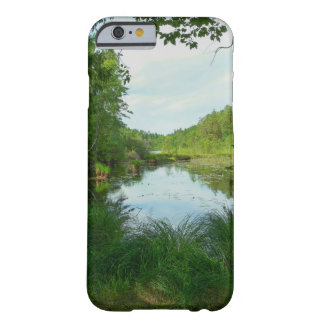 Green lake barely there iPhone 6 case