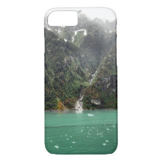 Green Landscape Phone Case