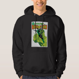 Green Lantern - Action Comic Cover Hoodie