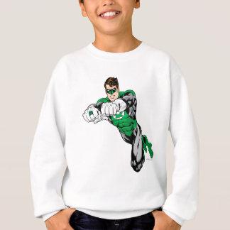 Green Lantern - Both arms forward Sweatshirt