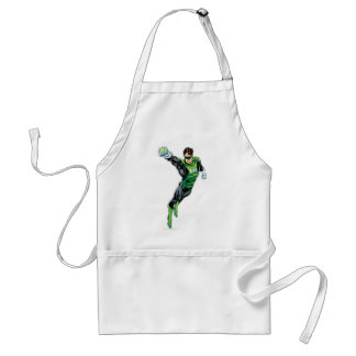 Green Lantern - Comic,  Arm out Standard Apron
