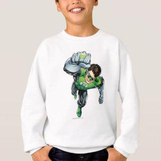 Green Lantern - Comic,  Arm Raise Sweatshirt