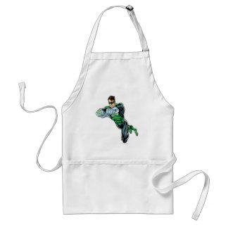 Green Lantern - Comic, Both arms forward Standard Apron