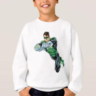 Green Lantern - Comic, Both arms forward Sweatshirt