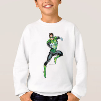 Green Lantern - Comic, Jumping Sweatshirt