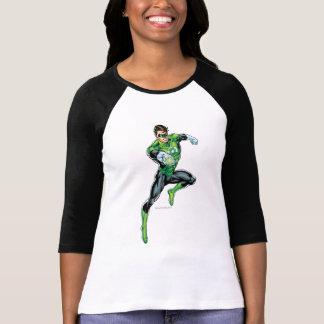 Green Lantern - Comic, Jumping T-Shirt