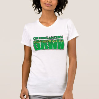 Green Lantern - Emerald Dawn Logo T-Shirt