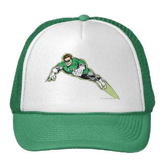 Green Lantern Energy Beam Cap