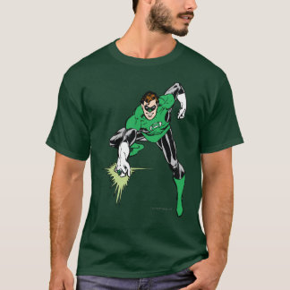 Green Lantern Fight T-Shirt