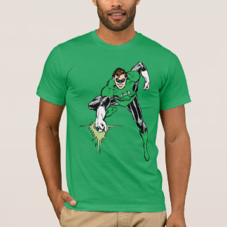 Green Lantern Fight T-Shirt