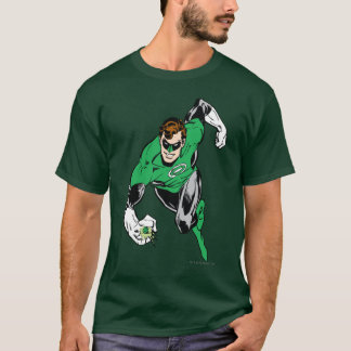 Green Lantern Fly Forward T-Shirt